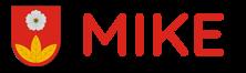 Mike logó